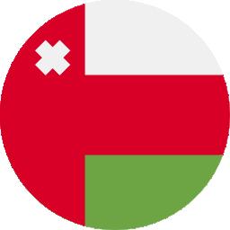 Oman Flag Icon | Emirates Towing