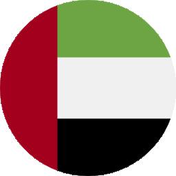 United Arab Emirates Flag Icon | Emirates Towing