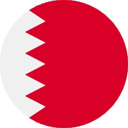 Bahrain Flag Icon | Emirates Towing