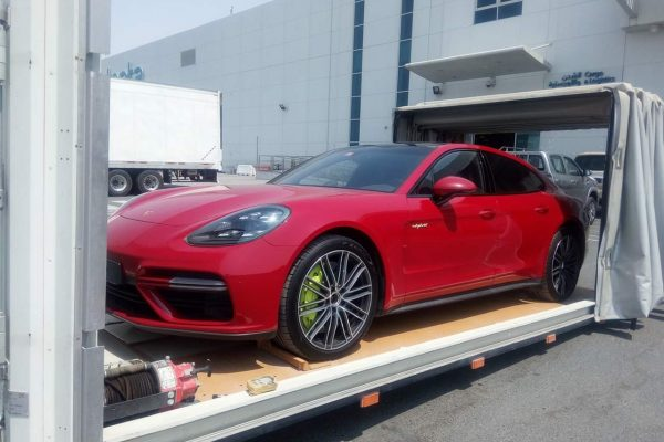 Car Tow Service in UAE | Emirates Towing
