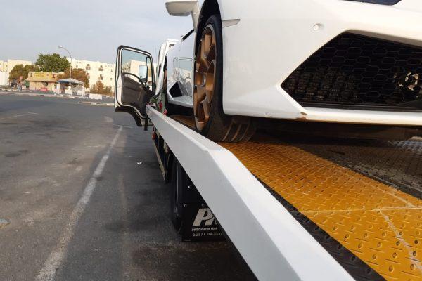 Car Towing Service Dubai | Emirates Towing