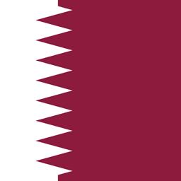Qatar Flag Icon | Emirates Towing